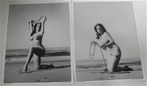 (50)+ Photos. 8x10 Model: Diane Webber