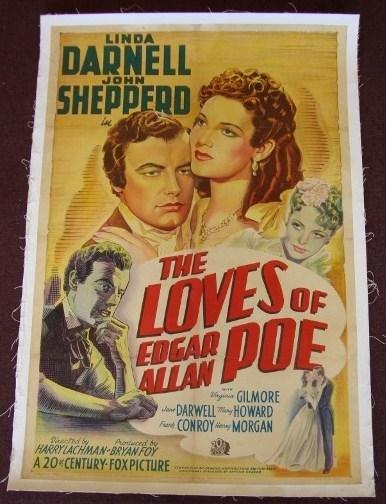 4: THE LOVES OF EDGAR ALLEN POE