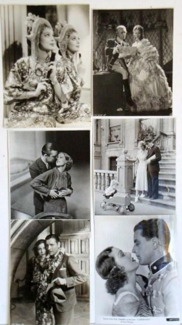 6: LORETTA YOUNG MOVIE STILLS-1930's (55)