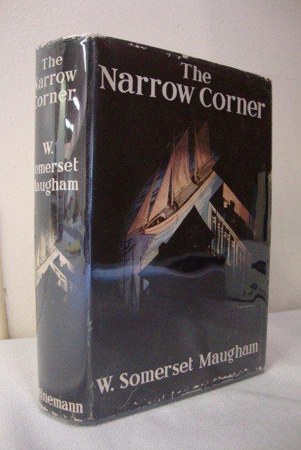 13: MAUGHAM W. SOMERSET - THE NARROW CORNER