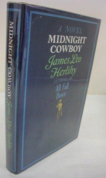 16: JAMES LEO HERLIHY - MIDNIGHT COWBOY