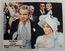 200: FORTY EIGHT 1970'S LOBBY CARDS