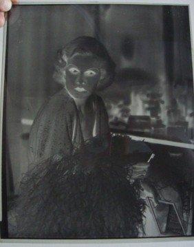1: JEAN HARLOW 1933 NEGATIVES (3)