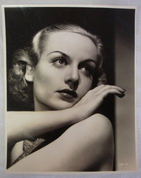 15: CAROLE LOMBARD BY CLARENCE SINCLAIR BULL