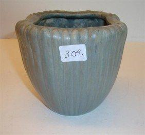 309: AREQUIPA POTTERY VASE