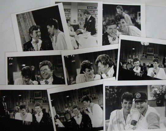 "23: ""ANOTHER WORLD"" PHOTOS LIBERACE & LARAINE DAY (9)"