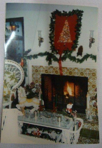 9A: LIBERACE'S COSTUME JEWELRY  CHRISTMAS TREE - 4