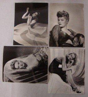 9: ALEXIS SMITH PHOTOS INC. ELMER FRYER & OTHERS (23)