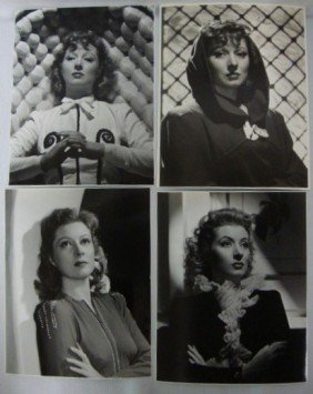 GREER GARSON BY CELEBRITY PHOTOGRAPHERS (8)