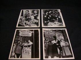 Irving and Paula Klaw Photographs (6)