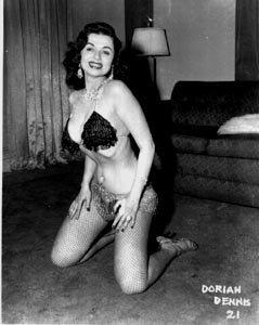 Dorian Dennis Original Negatives (27) - 3