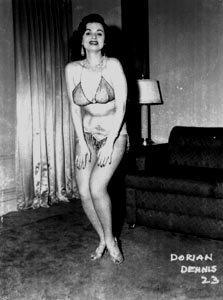 Dorian Dennis Original Negatives (27) - 5
