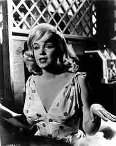 Marilyn Monroe Original Negatives (7)