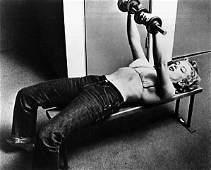 Marilyn Monroe Original Negatives (5)