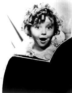 Shirley Temple Original Negatives (15)