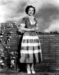 Shirley Temple Original Negatives (18)