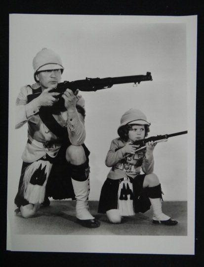 Shirley Temple Original Negatives (19)