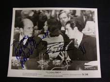 Godfather Part II Signed Photograph