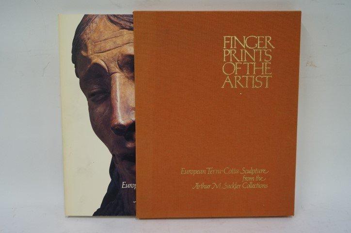Finger Prints of the Artist: European Terra-Cotta