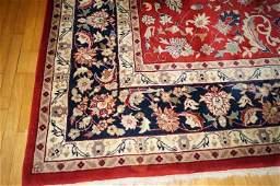 Kashan Room Size Carpet