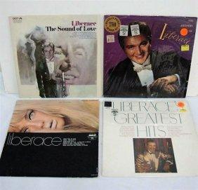 Liberace Records