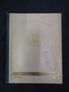 One Hundred Years Country Gentleman Issue