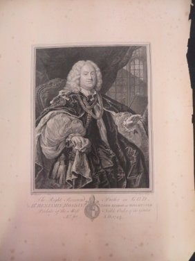 William Hogarth Engravings And Etchings (3)