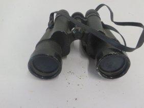 Vintage Binoculars Tasco Model 312