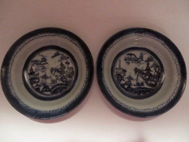 Canton Berry Bowls (2)