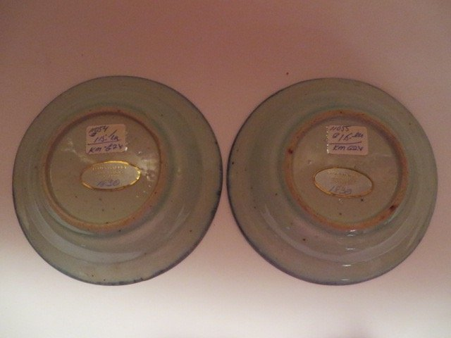 Canton Berry Bowls (2) - 2