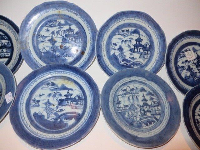 Canton Plates (8) - 3