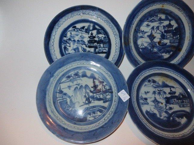 Canton Plates (8) - 4