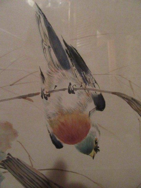 Oriental Watercolor - 5