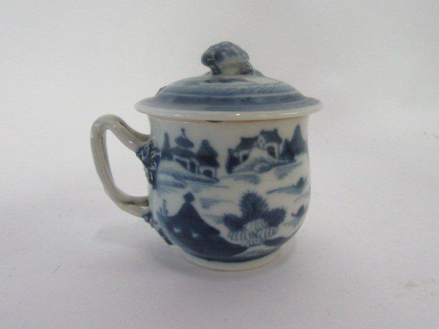 Canton Syllabub Cup