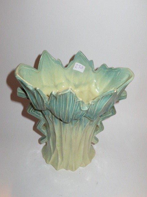 McCoy Vase - 3
