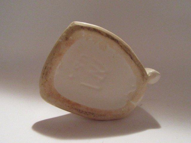 Nelson McCoy Hand Vase - 5