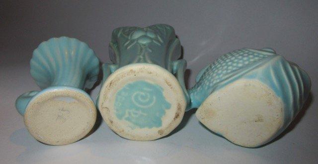 American Art Pottery Lot inc. McCoy (3) - 4