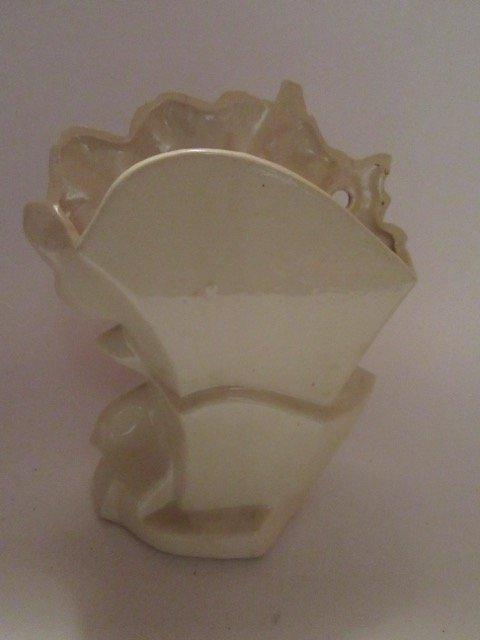 McCoy Floral Vase - 2