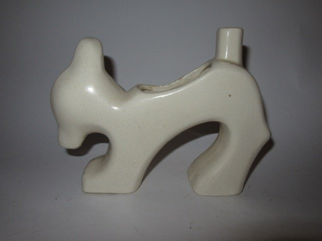 Rare and Hard to Find McCoy Dog - 2