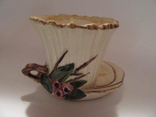 McCoy Vase - 2