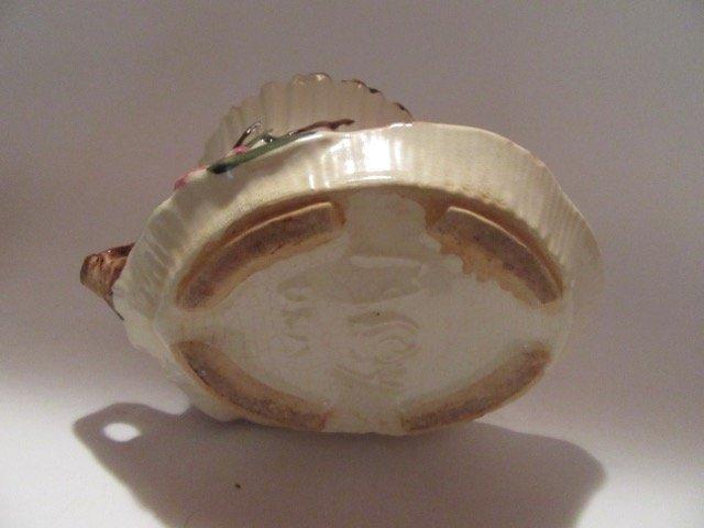 McCoy Vase - 4