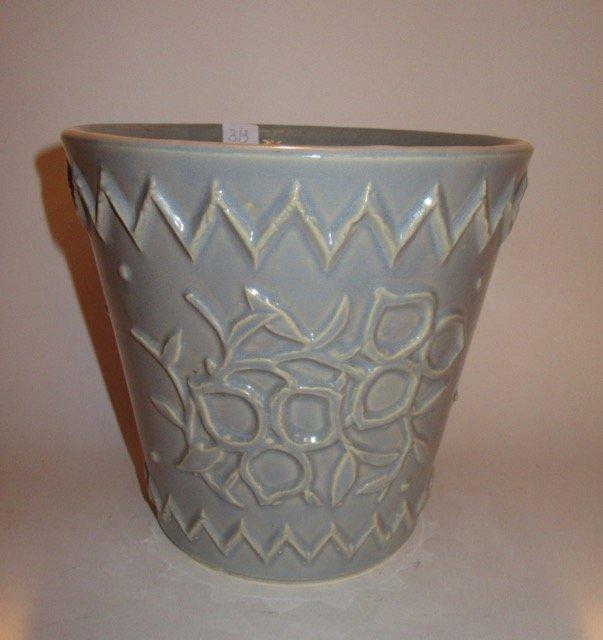 McCoy Flower Pot. C. 1936