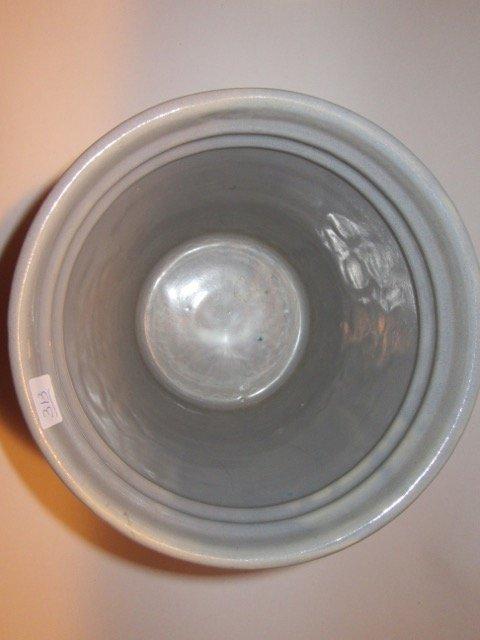 McCoy Flower Pot. C. 1936 - 3