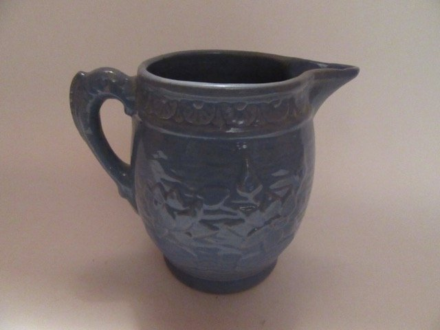 Early McCoy Pitcher - 2