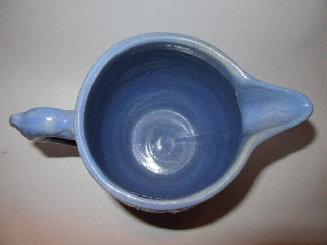 Early McCoy Pitcher - 3