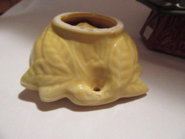 McCoy Pottery Lot (3) - 4