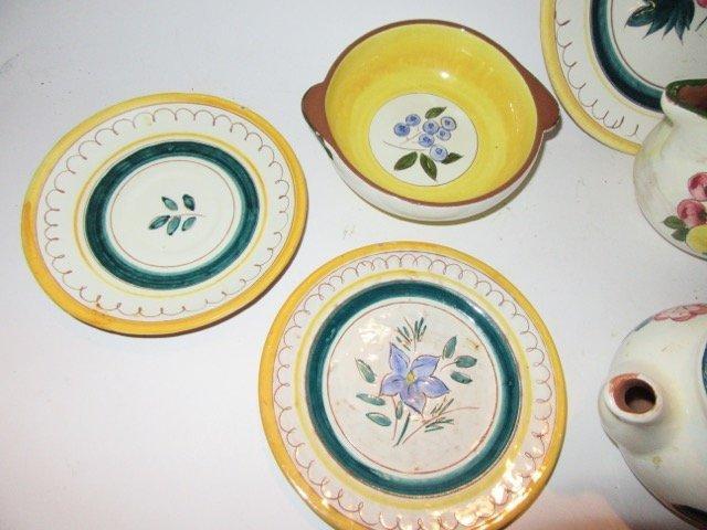 Stangl Pottery Lot ( 10 pcs) - 2