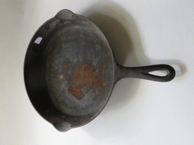 Griswold Cast Iron Skillet
