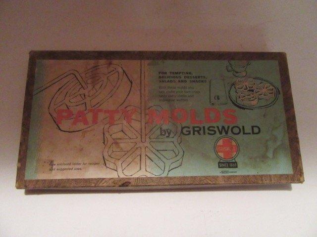 Custom Made Cast Iron Display Rack - 4