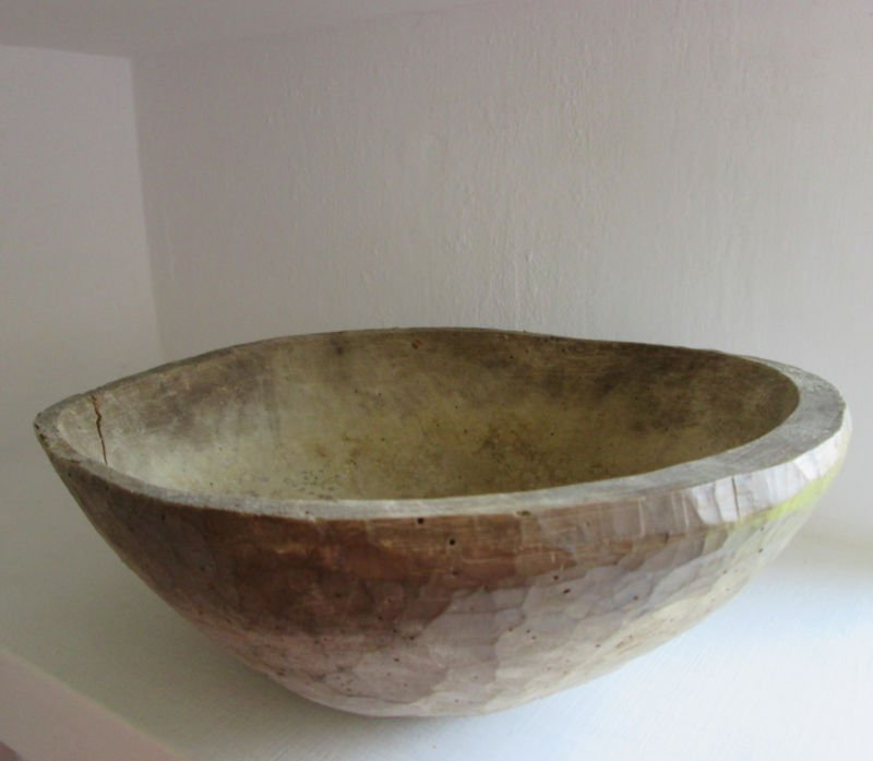Woodenware Bowl